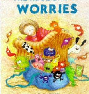 Book Review  The Huge Bag Of Worries