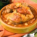 Watch: Aida's Kitchen Podcast  Simple Chicken Stew