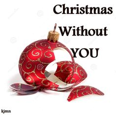 Christmas Without You.Share Your Story With Us Bereavementuk Media Centre